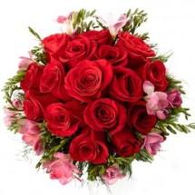 Blumen von Fleurop